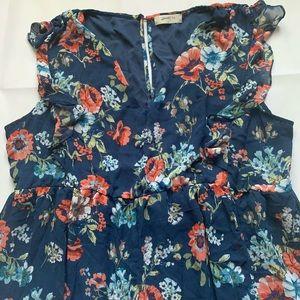 A Beautiful Soul Maxi Dress